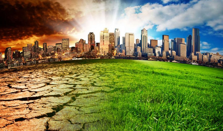 The gap between climate science, policymakers & the general public