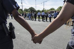 Community policing – an evolving conversation