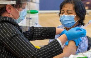 Engaging multicultural communities during the vaccine rollout