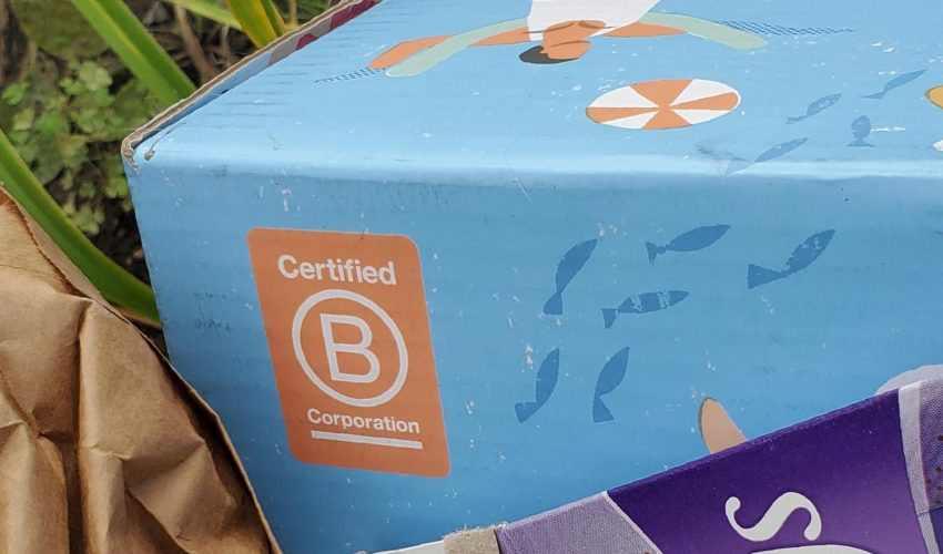 The benefits of B Corp certification