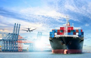Global Supply Chains are in Crisis