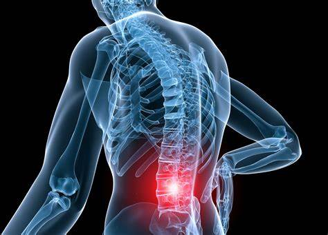 How to overcome back pain