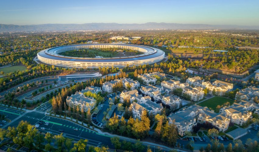 The move away from Silicon Valley
