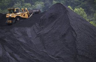Transitioning away from coal