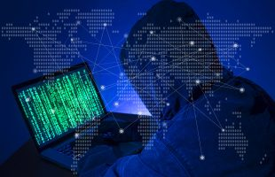 Small business cyber crime