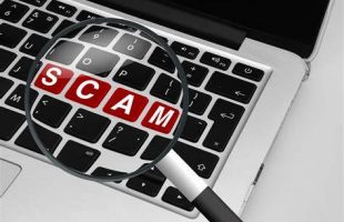 How to avoid being scammed!