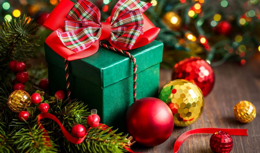 'Tis The Season – to get on top of your Christmas shopping