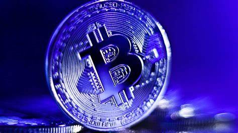 The US Bitcoin ETF has landed