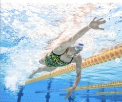 Easing restrictions with a sprinkle of Olympic Gold