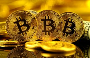 Bitcoin solidifying its place?